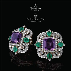 Tanishq presents The Farah Khan Collection