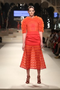 Rahul Mishra creation
